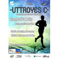 UTTroyesC, Course Contre le Cancer